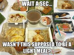 Different Kinds Of Memes - singapore a paradise for foodies presented by p