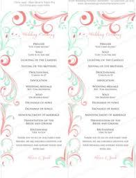 indian wedding program template indian wedding programs bombay wedding programmes wedding and