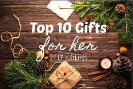 top 10 best gifts for top 10 gift ideas for 2017 southern savers