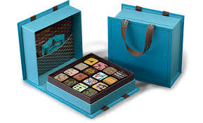new gifts the vanity box mariebelle new york chocolates