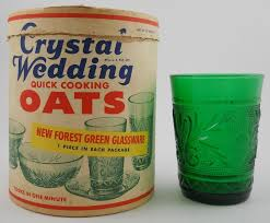 wedding oats wedding oat container