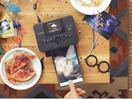 selphy compact photo printers canon uk