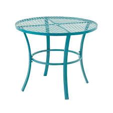 best 25 round outdoor table ideas on pinterest outdoor deck