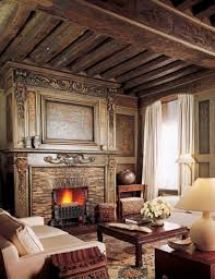 Tudor Homes Interior Design by Tudor Style Interiors Delightful Finds And Me