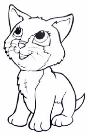 printable cat coloring pages 114 cat coloring pages coloringpin