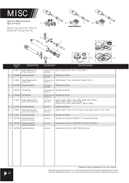 4wd carraro axle suitable for ford page 32 sparex parts lists