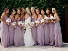 violet bridesmaid dresses mauve bridesmaid dresses fall 2016 2017 b2b fashion
