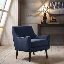 Accent Chair For Bedroom The 25 Best Blue Accent Chairs Ideas On Pinterest Midcentury