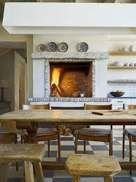 kitchen fireplace design ideas unique decoration trends give your kitchen a sizzling makeover