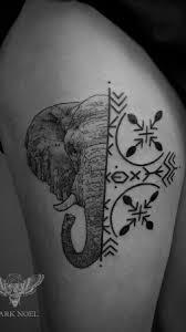 tattoo ornament ethnic leg tattoo tattoo for women ornaments