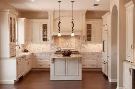 Kitchen Remodel Cabinets A Delightfully Detailed Mediterranean Kitchen Remodel Westside