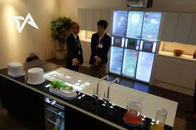 smart home tech can the future hurry up my tour of a japanese smart home