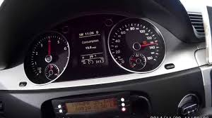 vw cc stage 1 top speed youtube