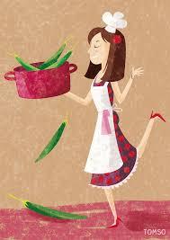 dessin recette de cuisine illustration recette cuisine graphistes illustrateurs