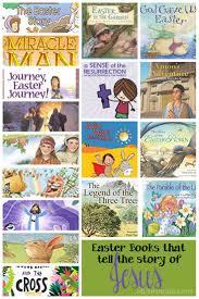 top ten easter u0026 resurrection day books