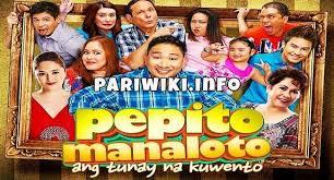 Seeking Series Pepito Pepito Manaloto March 17 2018 Episode In Hd