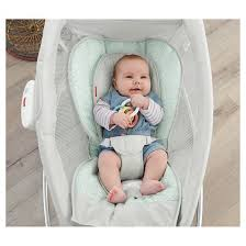 Baby Sleeper In Bed Fisher Price Deluxe Newborn Rock U0027n Play Sleeper Target
