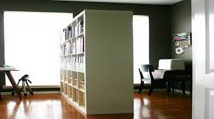 with simple yet stunning room divider ideas for studio apartments