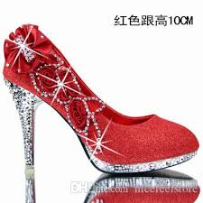 princess wedding shoes wedding shoes princess wedding shoes high heeled 8cm shoes