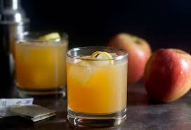 Non Alcoholic Thanksgiving Drinks The Best Thanksgiving Cocktails Cool Material