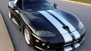Dodge Viper 1996 - dodge viper replica based on corvette c4 appears on craigslist video