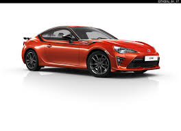 toyota gt86 new limited toyota gt86 u0027tiger u0027 will be rarer than a pagani huayra