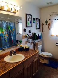 bathroom design awesome boys bathroom ideas city gate beach road