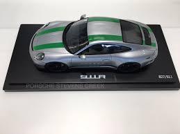 porsche 911 model cars porsche 911 r diecast model car 1 18 scale limited edition silver