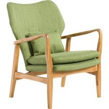 Mint Green Accent Chair Modern Green Accent Chairs Allmodern