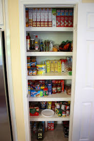 How To Organize Kitchen Cabinets And Pantry by Pantry Organization The Next Level The Sunny Side Up Blog