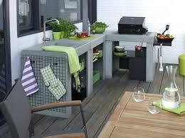 construction cuisine d t ext rieure cuisine d ete exterieure cuisine exterieure moderne construction