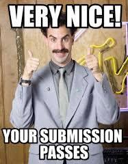 Borat Very Nice Meme - borat memes on memegen