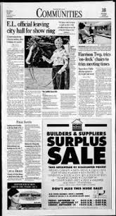 Lansing State Journal Home State Journal From Lansing Michigan On September 16 2005 Page 11