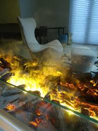 bb 3d water vapour electric fireplace in beijing hong kong