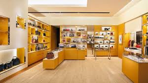 louis vuitton seattle bravern store united states