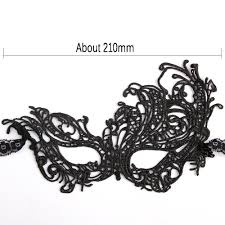 wholesale halloween masks wholesale beautiful lady black lace mask cutout floral eye mask