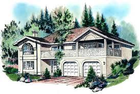 mediterranean style home plans mediterranean style house plans plan 40 200
