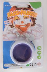 Halloween Makeup Sets by Online Get Cheap Clown Halloween Makeup Aliexpress Com Alibaba
