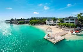 sandals royal caribbean hotel review montego bay jamaica travel