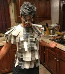 Funny Cute Halloween Costumes 21 Clever Halloween Costumes Loves Puns Theberry