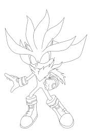 sonic and shadow coloring pages printable sonic the hedgehog coloring pages coloring me
