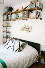 Small Bedroom Bookshelf 45 Best Small Bedroom Inspiration Images On Pinterest Home