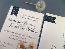 single card wedding invitations services vanilla paper art