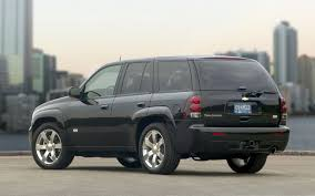 chevrolet trailblazer 2015 2006 2007 chevrolet trailblazer gmc envoy recalled for electrical