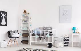 deco chambre bebe mixte décoration chambre bébé garçon et fille jours de joie et nuits