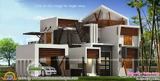 kerala modern home design 2015 600 sq yards house plan april 2015 kerala home design and floor