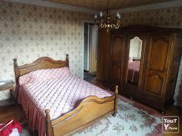 chambre à coucher en chêne massif chambre a coucher chene massif aulnay sous bois 93600