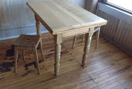 Antique Farm Tables Small Antique Farm Table Omero Home