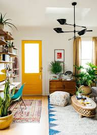 what should you paint on the inside of your front door making