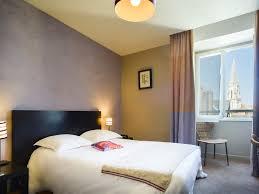 chambre nantes hôtel à nantes hôtel nantes centre passage pommeraye